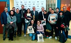 Concurs de disseny amb l'Escola Municipal d'Art i Disseny de Terrassa