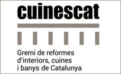 El Gremi de Reformes d'Interiors, cuines i banys de Catalunya renova imatge